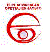 Elintarvikealan jaoston logo