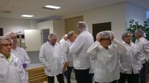 5. Tutustuminen elintarvikeosastoon